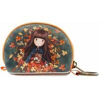 Pozostałe artykuły szkolne, Mini sakiewka - Autumn Leaves