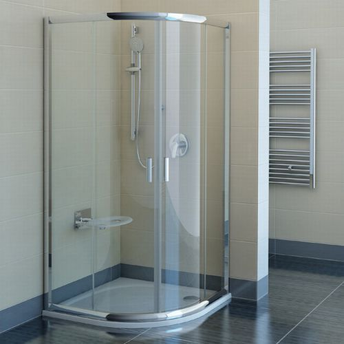 Kabiny prysznicowe, Ravak Blix 90 x 90 (3B270U00Z1)