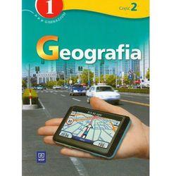 Geografia 1 Podręcznik Z Ćwiczeniami Część 2 (opr. miękka)