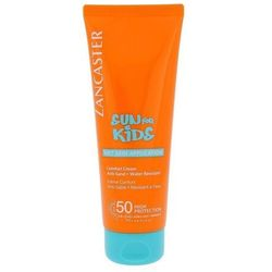 Lancaster Sun For Kids dziecięcy krem do opalania SPF 50 (Infrared Technology) 125 ml