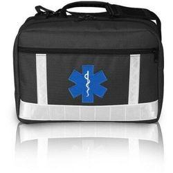Torba medyczna apteczka pierwszej pomocy 12l, czarna