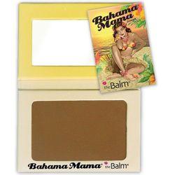 TheBalm Bahama Mama | Matowy puder brązujący 6,3g