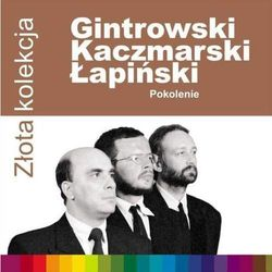 Przemysław Gintrowski- Złota Kolekcja + Odbiór w 650 punktach Stacji z paczką!