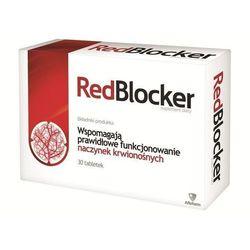 Redblocker tabletki 30 tabl.