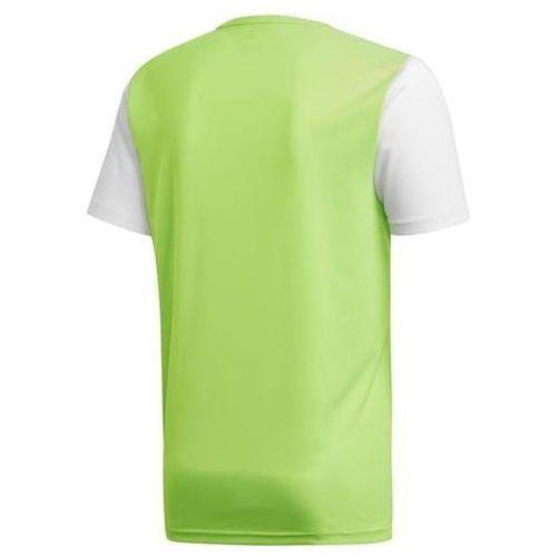 Koszulki z krótkim rękawkiem dziecięce, Koszulka ADIDAS ESTRO 19 JUNIOR DP3240