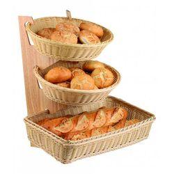 Stojak bufetowy na chleb | wys. 59cm