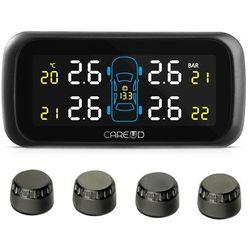 TPMS czujniki ciśnienia temperatury do samochodu