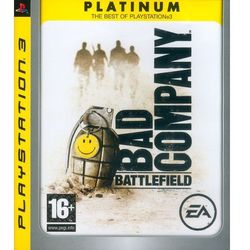 Battlefield Bad Company (PS3)