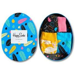 Happy Socks - Skarpety Easter Gift Box (3-pak)