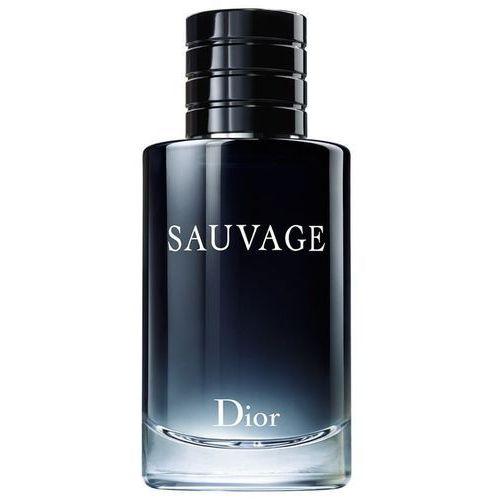 Pozostałe zapachy męskie, Dior Sauvage 60 ml