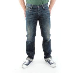 Spodnie Męskie Guess 21073D0EU1 COLU Lincoln
