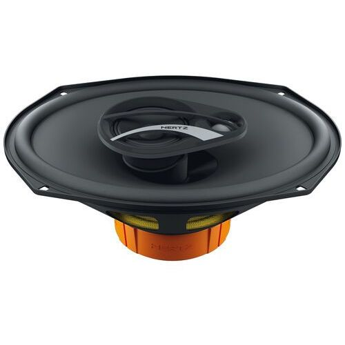 Głośniki samochodowe do zabudowy, Hertz DCX 710.3