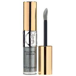 Yves Saint Laurent (Full Metal Shadow) Metallic 4,5 ml (cień N°1 Grey Splash)