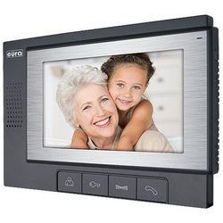 Monitor ''EURA'' VDA-02A3 ''EURA CONNECT'' - ekran 7'', otwieranie 2 wejść - Rabaty za ilości. Szybka wysyłka. Profesjonalna pomoc techniczna.