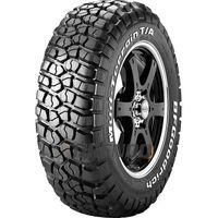 Opony 4x4, BFGoodrich Mud-Terrain T/A KM2 255/70 R16 115 Q