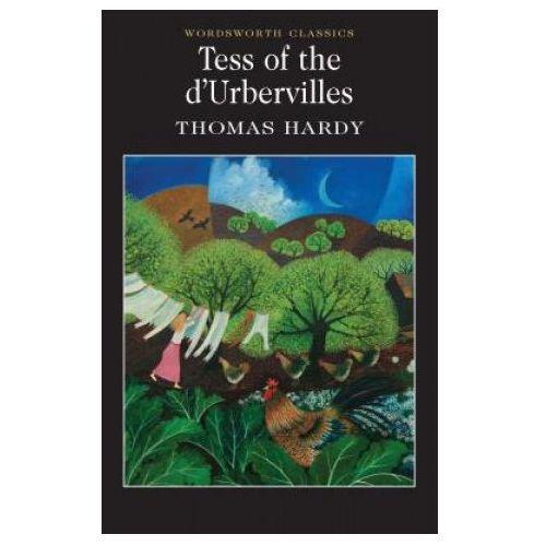 Literatura młodzieżowa, Tess of the D'Urbervilles (opr. miękka)