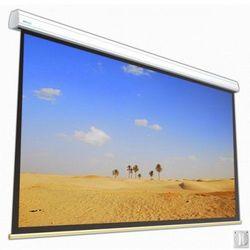 Ekran elektryczny Avers Solar 550x412cm, 4:3, Matt White P