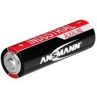 Baterie, Baterie przemysłowe - alkaliczne - 1,5V - AA - LR06