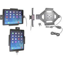 Uchwyt aktywny do instalacji na stałe z blokadą na kluczyk do Apple iPad 9.7 New (6 Gen.)