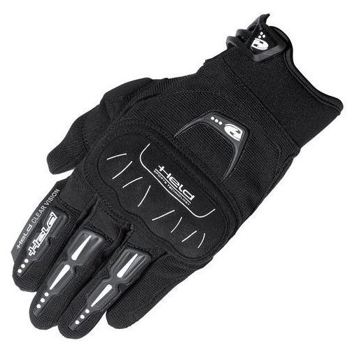 Rękawice motocyklowe, RĘKAWICE HELD BACKFLIP BLACK