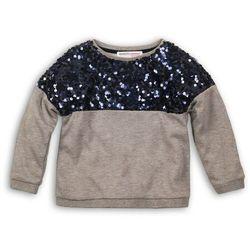 Bluza dzianinowa dziewczęca 3F35AV Oferta ważna tylko do 2022-02-18