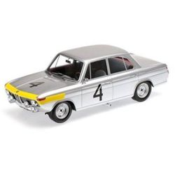 BMW 1800 TISA #4 Ickx/Van Ophem Winners 24H SPA 1965 - DARMOWA DOSTAWA!!!