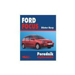 Ford Focus 1998-2004 poradnik użytkownika (opr. miękka)