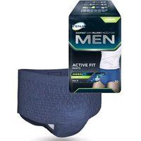 Pieluchy dla dorosłych, Tena Men Pants Plus M - bielizna chłonna dla mężczyzn 9szt.
