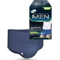 Tena Men Pants Plus M - bielizna chłonna dla mężczyzn 9szt.