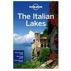 Włochy Jeziora Lonely Planet Italian Lakes (opr. miękka)