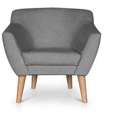 BERGAMO fotel