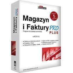 Magazyn i Faktury PRO Plus