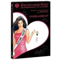 Filmy komediowe, Miss Agent (DVD) - Donald Petrie