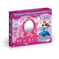 Toaletki dla dziewczynek, Toaletka z akcesoriami