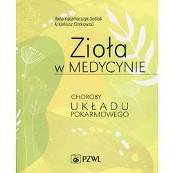 Zioła w medycynie (opr. miękka)