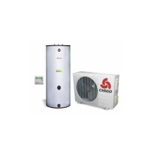 Pompy ciepła, Pompa ciepła Chigo CKRS X6.0W3A/LH / W2W200PC