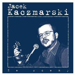 Jacek Kaczmarski - ZE SCENY (20CD BOX)