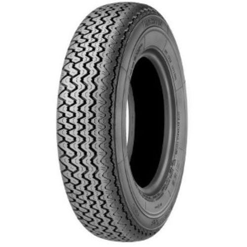 Pozostałe opony i koła, Michelin XAS ( 165/80 R14 86H )