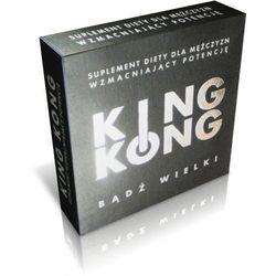 King Kong, pewne i szybkie działanie