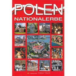 POLSKA dziedzictwo narodowe / wersja niemiecka - album (opr. miękka)