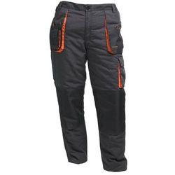 Spodnie ocieplane CLASSIC r. XXXL NORDSTAR