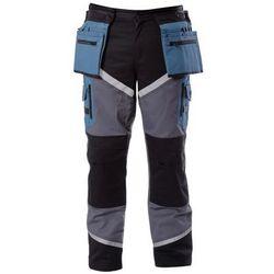 Spodnie robocze L4050206 r. XXXL LAHTI PRO