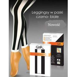 LEGGINSY GATTA LEGGINGS STRIPES