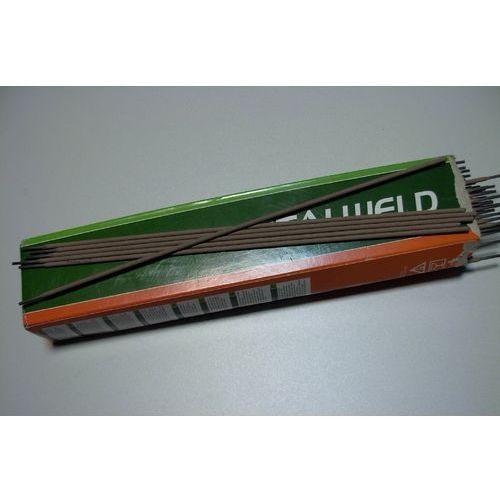Akcesoria spawalnicze, ELEKTRODY DO SPAWANIA RUTWELD 13 ŚREDNICA 4,0 mm