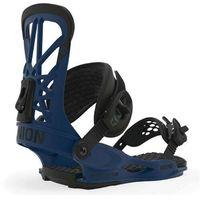 Wiązania snowboardowe, wiązania UNION - Flite Pro Navy (NAVY)