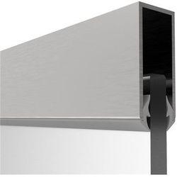 Profil aluminiowy U AL-Elox 40x18mm, SET