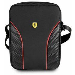 """Ferrari Torba FESRBSH10BK Tablet 10"""" czarny/black Scuderia"""