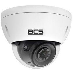 Wandaloodporna kamera 8MPX BCS-DMIP5801AIR-IV MOTOZOOM zasięg 50m