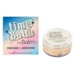 TheBalm TimeBalm korektor 7,5 g dla kobiet Light/Medium