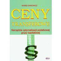 Biblioteka biznesu, Ceny transferowe (opr. miękka)